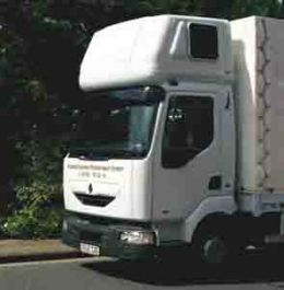 Suitable for Volvo FL Day Cab Sleeper Pod