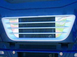 Iveco Stralis Radiator Kit (Internal)