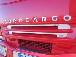 Iveco Eurocargo Radiator Application Replacement