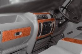 CLEARANCE Renault Master 1998 to 2003 Dashboard Decor Kit, Priced to clear!