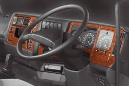 Renault Midlum Dashboard Decor Kit