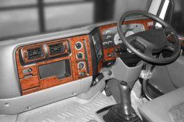 Renault Premium Euro 3 Dashboard Decor Kit