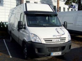 Iveco Daily 1999-04/2014/Renault Master/Mascott/Opel Movano