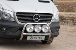 Mercedes Sprinter Front A Bar. Lightbar. 2013 Onwards.