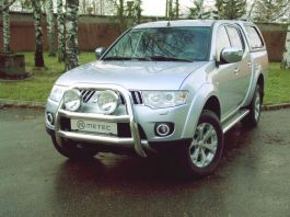 Mitsubishi L200 A Bar. 2006 Onwards