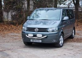 VW T5 (T5 Multivan) City Bar. 2010 Onwards.