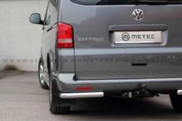 VW T5 Rear Corner Protection