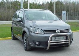 VW Touran EuroBar. 2010 Onwards.