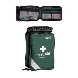 Motoring First Aid Kit. Travel Kit.