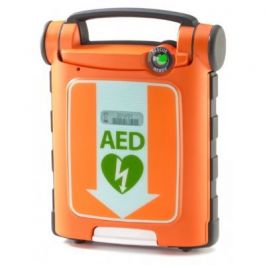 PowerHeart G5 Fully Automatic Defibrillator with CPRD