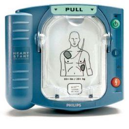 HeartStart HS1 Defibrillator