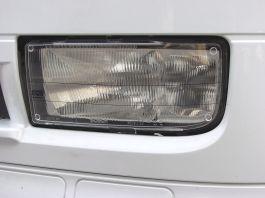 CLEARANCE Mercedes Axor Headlight Guards