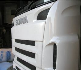 Scania R Series R Cab Nameboard