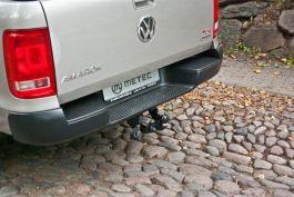VW Amarok Tow Bar