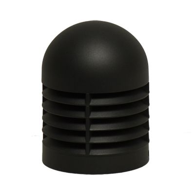 Spare Domed Fortress or Pillar Head in GARDEN GREEN or GRAPHITE BLACK colour