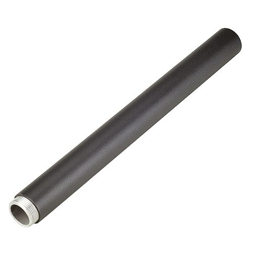 Extension Rod Anthracite for Myra