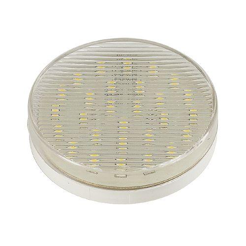 LED GX53 3W SMD LED Lamp Warm White 3000k