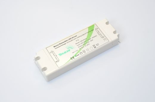 Dimmable LED Driver 60w - Constant Voltage 24vdc IP20 Non waterproof