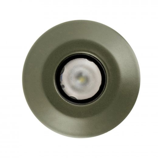 ROUND RECESSED LIGHT (LV-SS414R) 316L STAINLESS STEEL - Made to order - up to 4 weeks