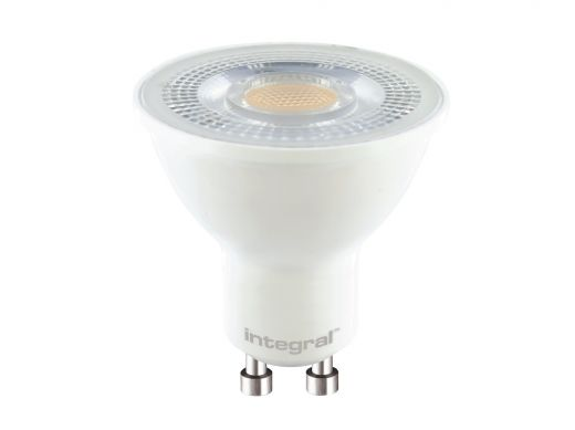 GU10 PAR16 7W (81W) 3000K 36 degree beam angle 660lm Dimmable Lamp