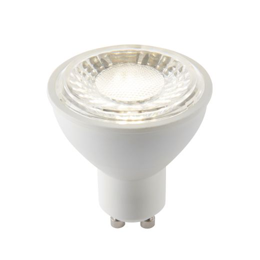 GU10 LED SMD 7W cool white 4000k 600 lumen 60 degree