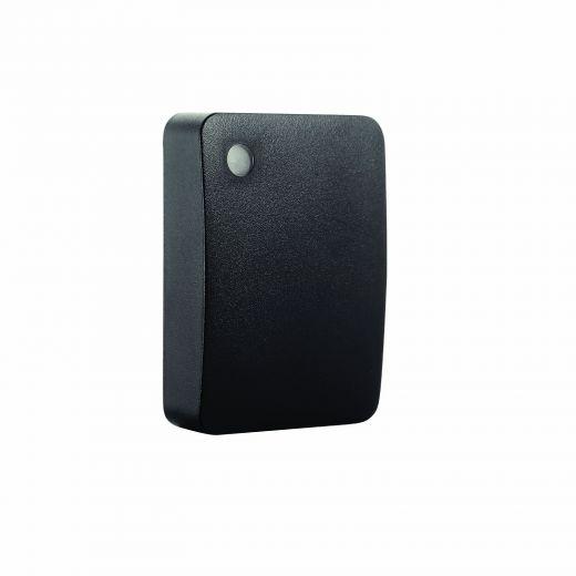 Black 240v - Dusk to Dawn Photocell IP44 - 5 - 300 LUX Adjustment