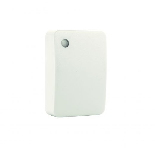White 240v - Dusk to Dawn Photocell IP44 - 5 - 300 LUX Adjustment