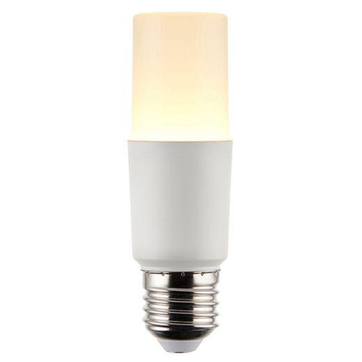 E27 LED Stick 8w cool white 4000k 806 lumens Height 113mm Diameter 35mm