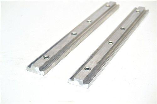 Rail Connector for ALS-5 ALS-5i, ALS-6i, ALP-6 & ALP-6e