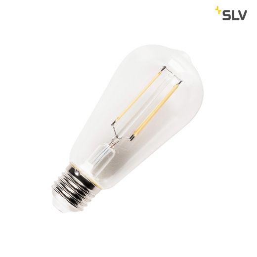 LED E27 7.1w 330 degree 2700k warm white bulb - Dimmable