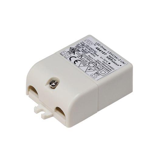 3w LED Driver 350mA