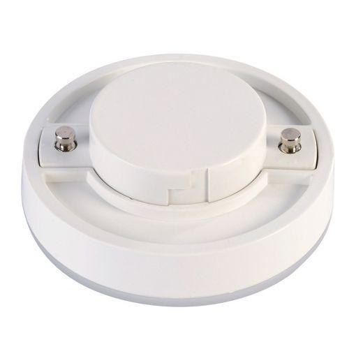LED GX53 8.2w SMD LED 3000k 600 Lumens