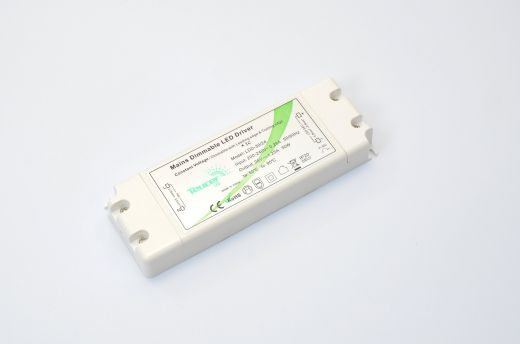 Dimmable LED Driver 30w - Constant Voltage 24vdc IP20 Non waterproof