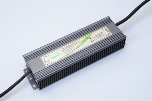 Dimmable LED Driver 150w - Constant Voltage 24vdc IP67