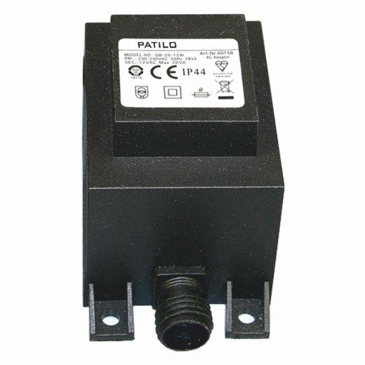 Plug & Play Transformer 105va