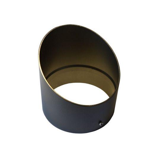 Glare Shield 46mm Anthracite