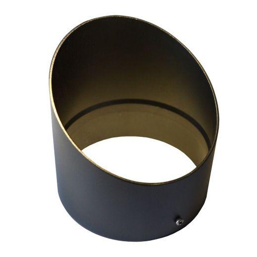 Glare Shield 65mm for the Spike 12 garden spotlight