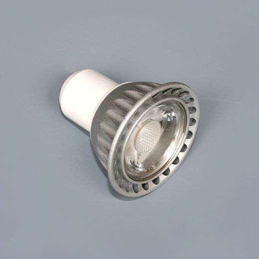 7w 500lm MR16 Cree COB Lamp - Warm White 3200K 38 degree