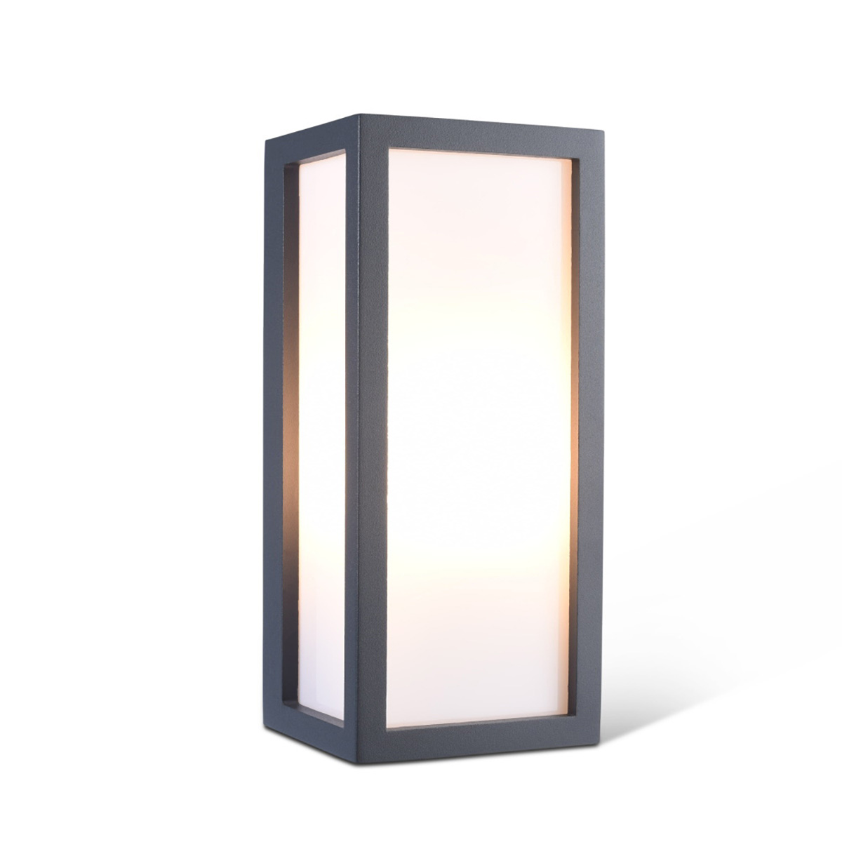 Outdoor Wall Lights LED  Modern Lighting Garden Patio Integral LED