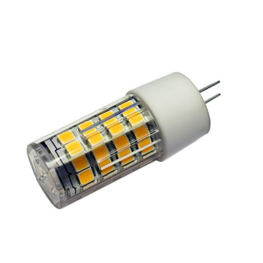 4W G4 LED CAPSULE, WARM WHITE OR DAYLIGHT WHITE