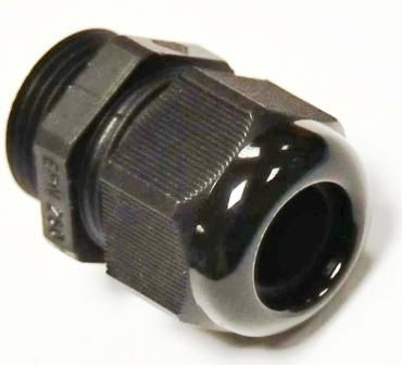 M20 Cable Gland and Locking Nut - for use with Wiska Junction Box
