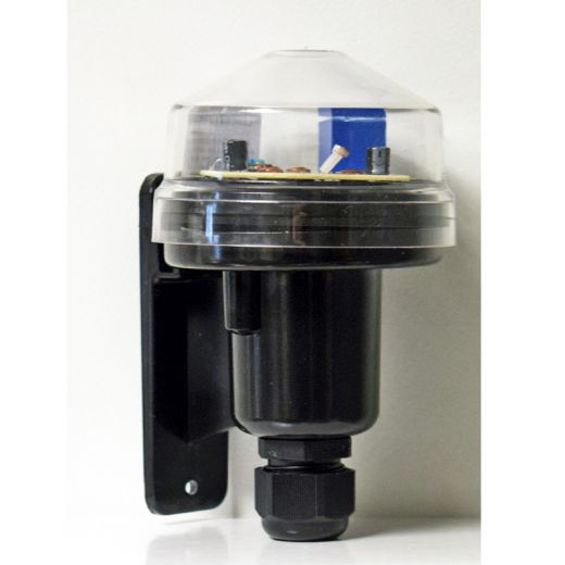 Wall Mounted Photocell - Dusk to Dawn 12v