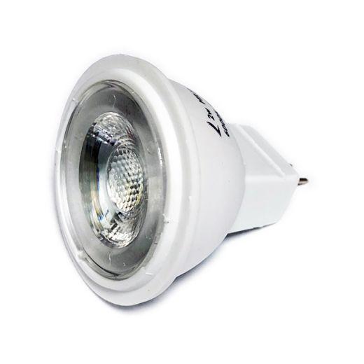 2W LED MR11 BULB – 12V AC/DC  Warm White or Cool White
