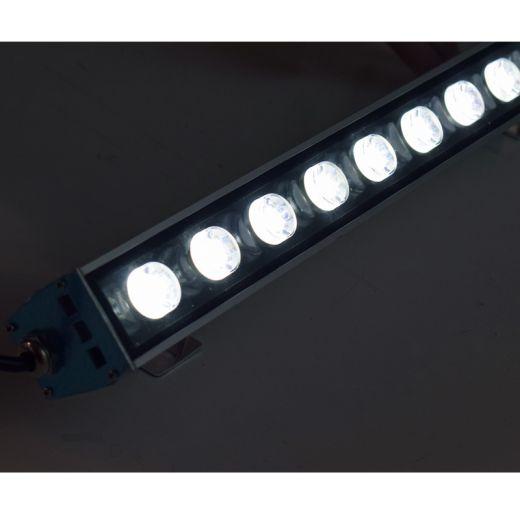 LITECAST LED WALL WASHER KIT – WARM OR DAYLIGHT WHITE DCONNECT 24V PLUG & PLAY