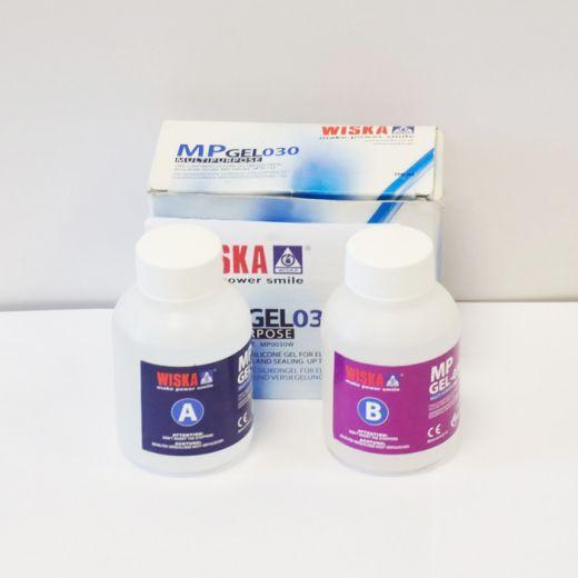 WISKA MP Gel 030 - 300ml Multipurpose Gel for Electrical Insulation