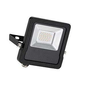 Surge - 240v - Black - 20w IP65 Cool White 4000k 1600 lumens - Floodlight