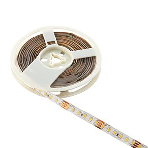 Regen 5m IP65 55W cool white LED Strip