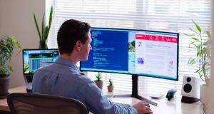 Providing effective IT support for teams working from home