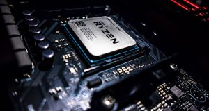 AMD launch 5000 series of mobile processors.