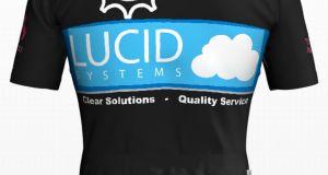 Lucid Sponsors Chantry Cranks